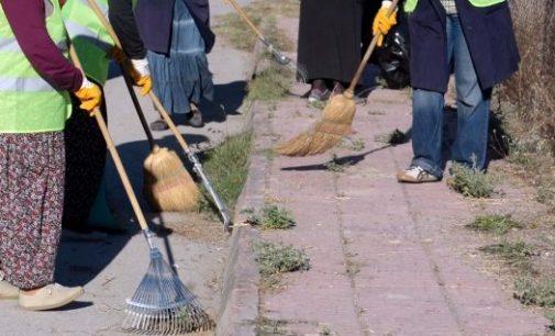 Lisans mezunu kadın temizlik işçisi aranıyor
