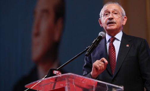 Kemal Kılıçdaroğlu, Cumhuriyet'e yazdı: Cihatsever değil, barışseveriz