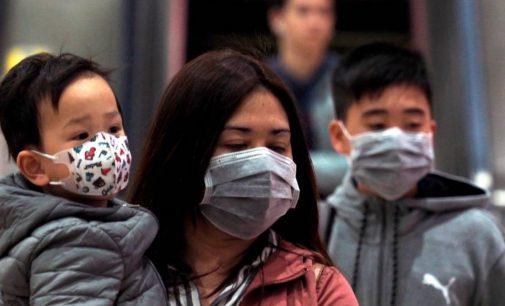 Koronavirüs salgını nedeniyle ölümler sürüyor: Bin 110'a yükseldi