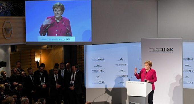 Münih Güvenlik Konferansı bugün başlıyor: Konferansta neler görüşülecek?