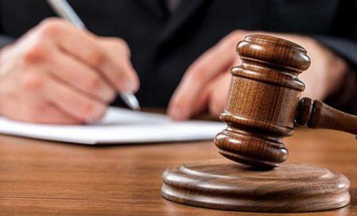 Yargıtay'dan emsal karar: Kemer, kumanda, kül tablası, bardak gibi eşyaların tümü silah sayılır
