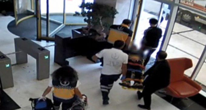 Otel çalışanı 'Çok çalışıyor' diye iş arkadaşları tarafından öldürülmüş