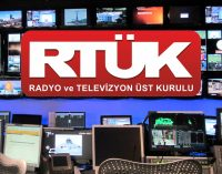 RTÜK 'adaleti': Muhalif kanallara 36 kez ceza, yandaş kanallara sadece iki uyarı