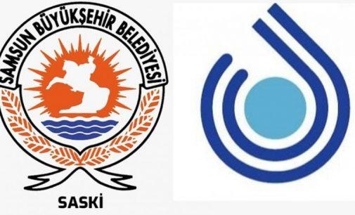 AKP'li belediye Atatürklü logodan rahatsız oldu, yeni logo yaptırdı