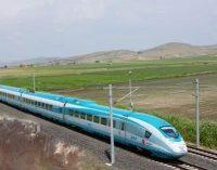 Tüm Yüksek Hızlı Tren, Anahat ve Bölgesel tren seferleri durduruldu