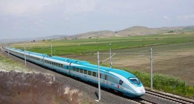 Açılışı altı defa ertelenen Ankara-Sivas YHT hattının maliyeti 10 milyar TL'yi geçti