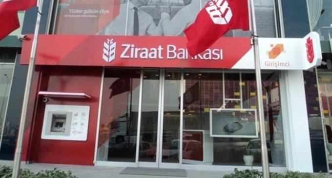 Ziraat Bankası'nın kârı eridi