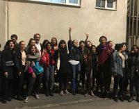 8 Mart'ta gözaltına alınan kadınlar serbest bırakıldı