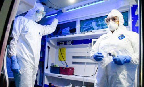Sivas'ta bir kişi hastaneden kaçtı: Koronavirüs sanıldı, şizofreni çıktı