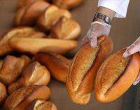 Ekmek satışına koronavirüs önlemi