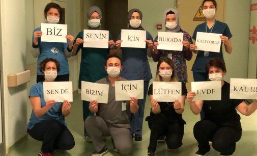 CHP'den sağlık emekçileri için ikramiye çağrısı