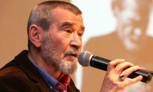 2020 PEN Türkiye Şiir Ödülü Ahmet Telli'nin
