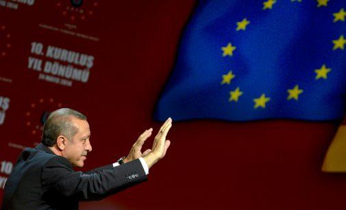 Erdoğan, ekonomik ve siyasi ortağı da hırpalıyor: AB treni kaçıyor