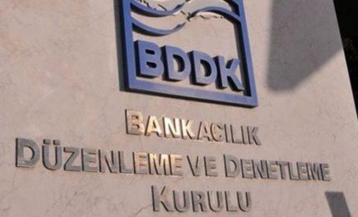 BDDK'den kredi kartları için karar