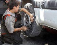 TÜİK: Türkiye'de 720 bin çocuk işçi var