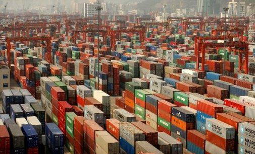 Mart ayında ihracat yüzde 17,81 azaldı