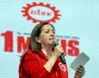 DİSK Genel Başkanı Çerkezoğlu: İşten çıkarma yasağı devam etmeli