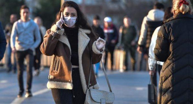 Dünya Sağlık Örgütü açıkladı: Koronavirüs hava yoluyla bulaşmıyor