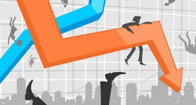 Sekiz başlıklı yazı: Piyasalarda neler oluyor, yeni kaygımız deflasyon mu, 2008 krizi yeniden mi?