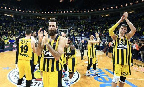 Fenerbahçe Beko'da basketbolcular ve yöneticilerde koronavirüs belirtilerine rastlandı