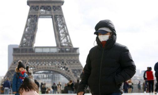 Fransa'da koronavirüs kaynaklı can kaybı artıyor: Bin 600'ü geçti…