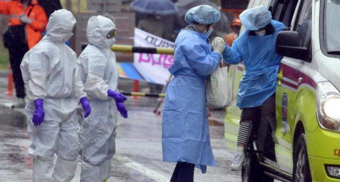 Fransa'da koronavirüs nedeniyle yaşamını yitirenlerin sayısı bin 331'e yükseldi