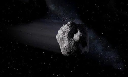 NASA: Stadyum büyüklüğünde bir asteroit Dünya'ya yaklaşıyor