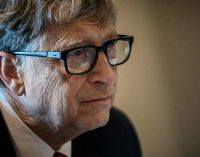 Bill Gates'ten ABD'ye korkutan uyarı: Önümüzdeki 4-6 ay en ölümcül dönem olabilir