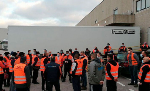 İtalya'da işçiler virüs grevine gidiyor