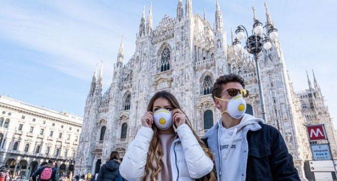 İtalya'da koronavirüs ocak ayında yayılmaya başladı: Bir buçuk ay fark edilmedi