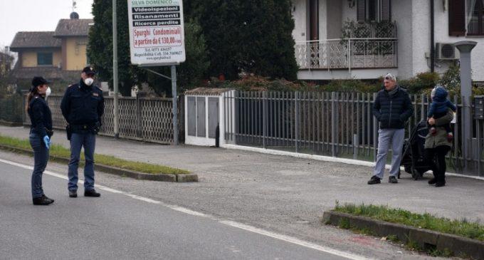 İtalya'da son 24 saatte 683 kişi koronavirüsten yaşamını yitirdi