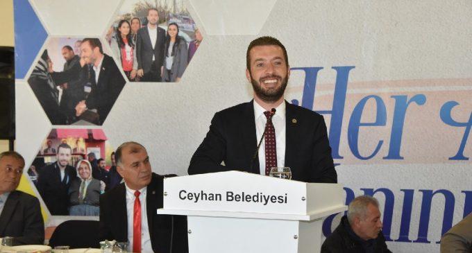 CHP'li belediye başkanının görevden alındığı iddia edildi: Başkan 'görevimin başındayım' dedi
