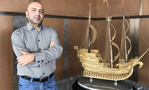 Azeri iş insanı Gurbanoğlu hakkındaki 'FETÖ' soruşturması tamamlandı