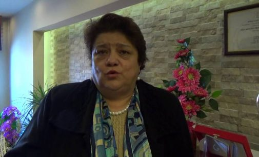 Anadolu Üniversitesi Rektörü'nün annesinden İzmirlilere: Dinsiz, imansız, gavurlar…