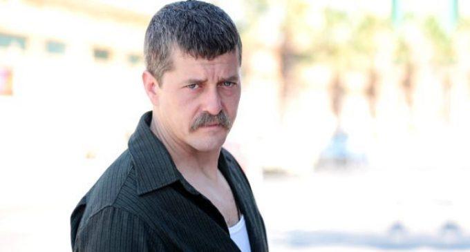 Oyuncu Mete Horozoğlu hakkında Fethullah Gülen cemaati soruşturmasında karar verildi