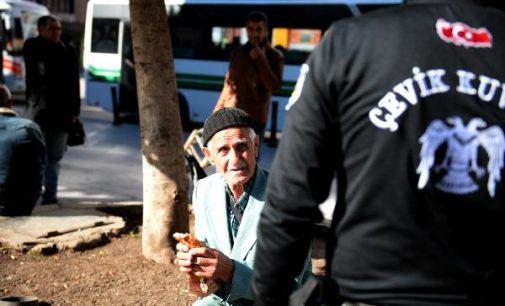 Günler sonra dışarı çıkacak 65 yaş üstü vatandaşların dikkat etmesi gerekenler neler?