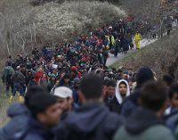 Sınırdaki sığınmacılar hakkında kritik gelişme: Geri gönderilecek