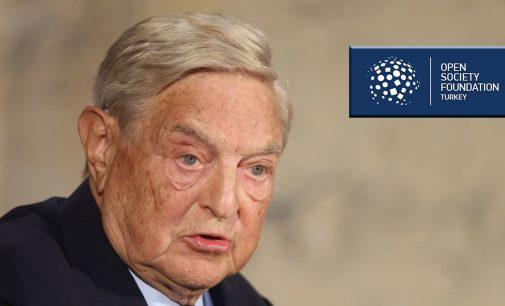 Güle güle Soros: Açık Toplum Vakfı mahkeme kararıyla kapandı