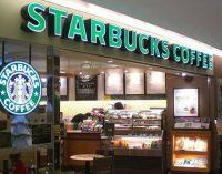 Starbucks, Türkiye'deki tüm şubelerini kapattı