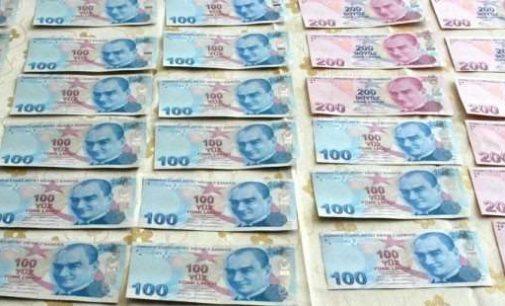 Şubat ayında merkezi yönetim bütçesi açığı 7 milyar 363 milyon TL