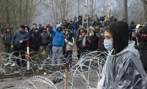 Unutulan gündem: Edirne Valiliği'nden, Yunanistan sınırındaki sığınmacılara ilişkin açıklama