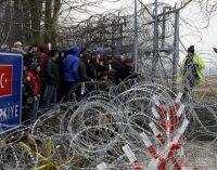 Sığınmacılar sınıra akın etti, Avrupa hayaliyle Türk yurttaşlar da aralarına karıştı