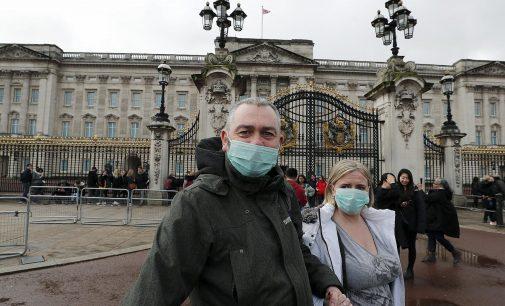 Britanya'da koronavirüs bilançosu: Üst üste ikinci gün 7 binin üzerinde vaka bildirildi