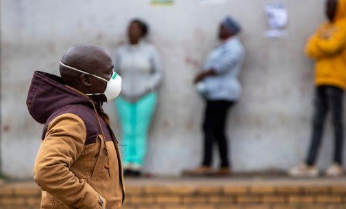 Afrika için korkutan virüs senaryosu: 29 milyon kişi yoksulluğa sürüklenecek