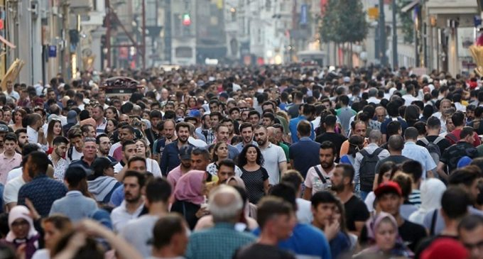 """""""Türkiye gelir dağılımı en bozuk beş ülkeden biri"""""""