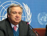 BM Genel Sekreteri: 2020 ekonomik durgunluğu yüz binlerce çocuk ölümüne neden olabilir