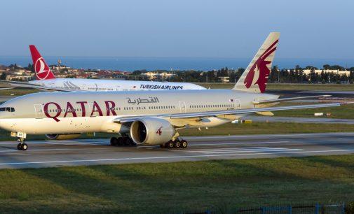 Hükûmetin Katar aşkı salgın dinlemedi: İstanbul'a yurtiçinden girmek yasak, Katar'dan serbest!