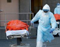 Covid-19 salgını: ABD'nin 23 eyaletinde son bir haftada vakalar arttı