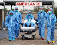 Dünya genelinde koronavirüs kaynaklı can kaybı 230 bini aştı
