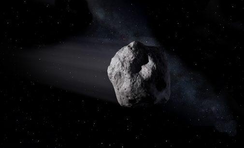 Eyfel Kulesi büyüklüğünde asteroid Dünya'ya yaklaşıyor